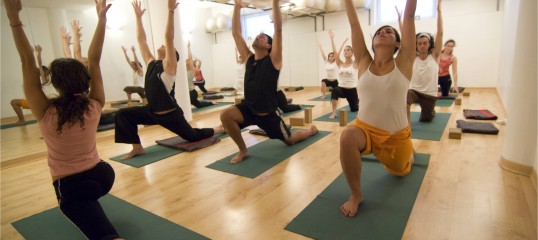 consejos de yoga para principiantes