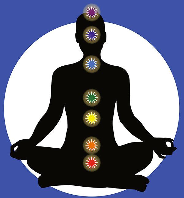 la magia del yoga kundalini