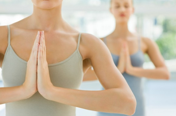 Rutinas de ejercicios - Yoga Kundalini para principiantes