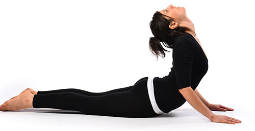 yoga-cobra