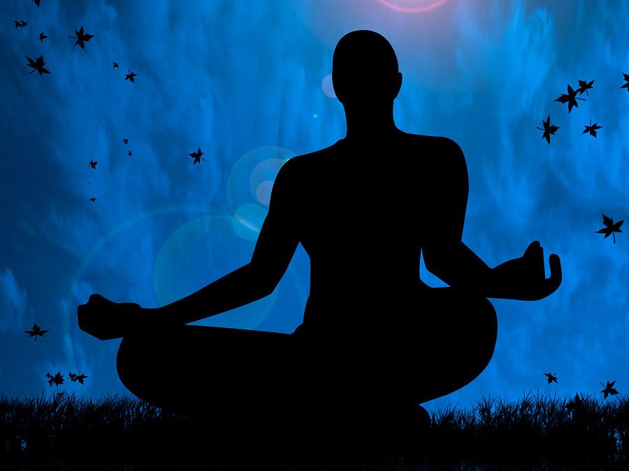 A tu cerebro le encanta el yoga