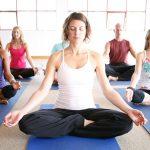 Superar la timidez como profesor de yoga