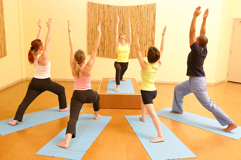 Yoga Para Principiantes Como Empezar Yogateca