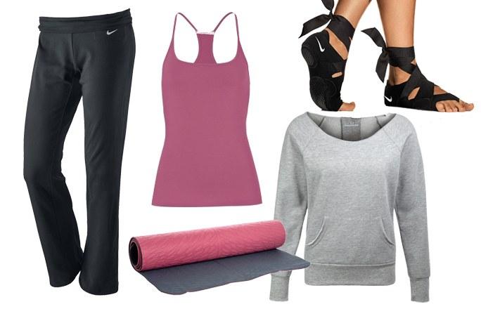 14bb2e72c78 Elige la ropa adecuada para tu práctica de yoga