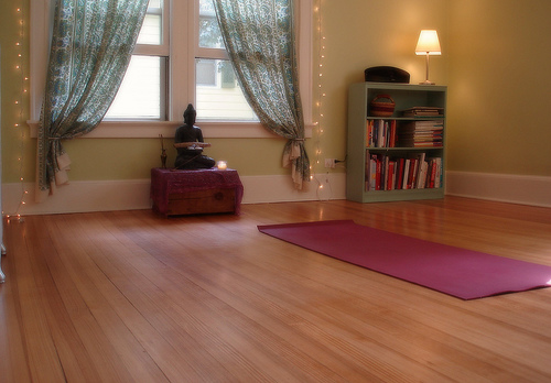 habitacion-ideal-yoga-casa