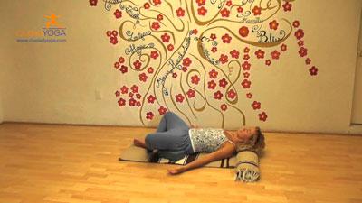 Postura-de-Yoga-para-Embarazadas