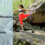 Utthita-Hasta-Padangusthasana