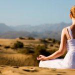 meditar con el aire
