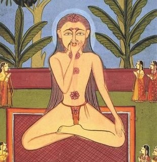 tecnica pranayama
