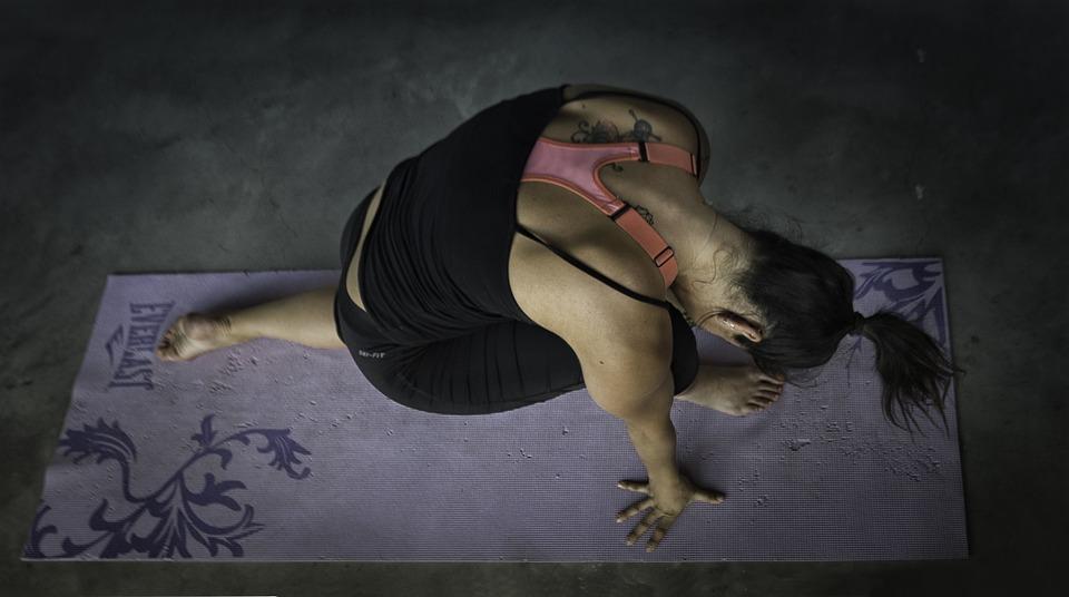 Beneficios del yoga para la espalda