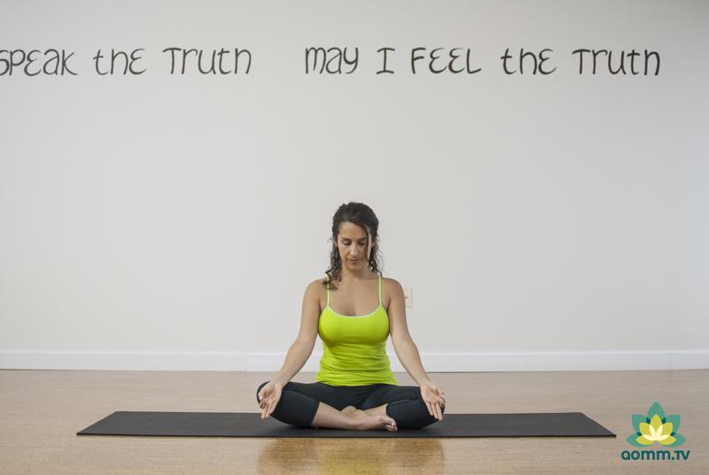 meditación-siddhasana