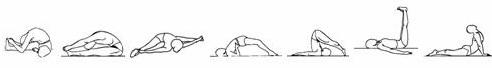 posturas yoga terapeutico 2