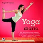 Yoga Diario Libro