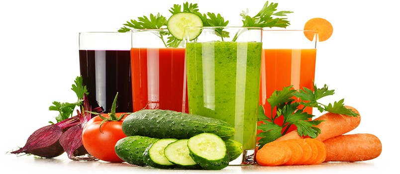 Pros y contras de la dieta detox