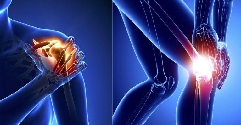 Como evitar o desgaste e melhorar a saúde das articulações? 5