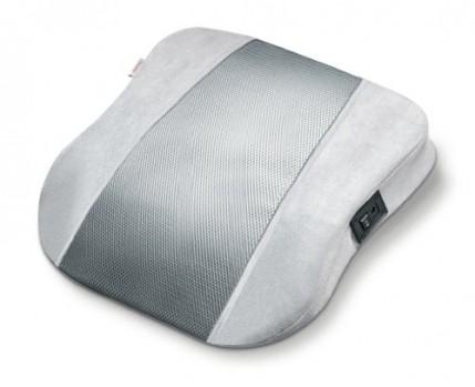 Beurer-MG140-Almohada-para-masaje-shiatsu-4-cabezales-rotatorios-funda-extrable-y-lavable-color-silver-0