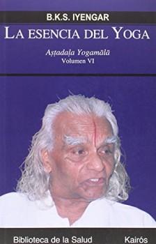 La-esencia-del-Yoga-VI-Astadala-Yogamala-Biblioteca-de-la-Salud-0