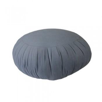 Leewadee-Zafu-Cojn-para-yoga-expandible-40-x-20-cm-color-gris-0