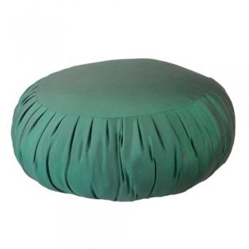 Leewadee-Zafu-Cojn-para-yoga-expandible-40-x-20-cm-color-verde-0