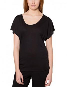 Ultrasport-Light-Action-Camiseta-de-yoga-para-mujer-color-negro-talla-XL-0