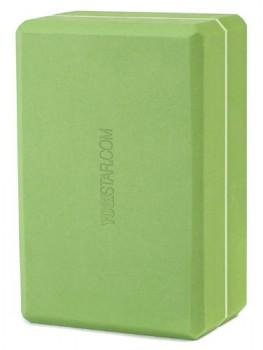 Yogistar-Bloque-para-yoga-grande-verde-kiwi-0