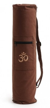 Yogistar-Bolsa-para-alfombrilla-de-yoga-color-marrn-marrn-Marron-choco-0